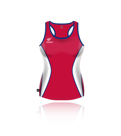 Ladies Hockey Vest