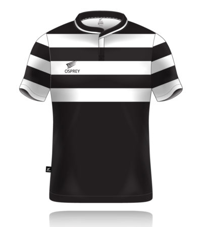 Cotton Rugby Shirt (SS)