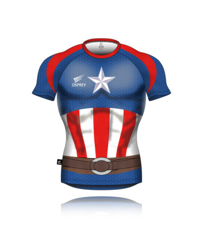 Themed Rugby Shirt