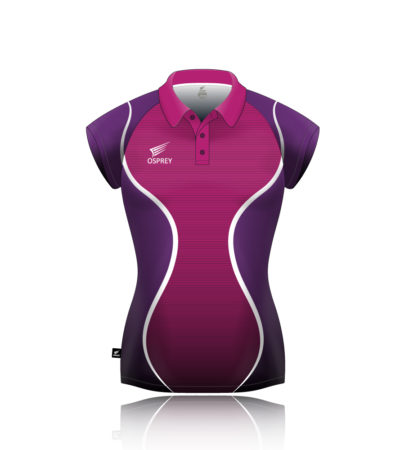 Ladies Sublimated Hockey Shirt