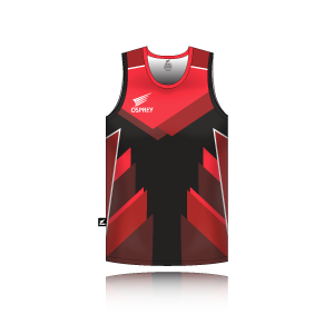 Touch Rugby Vests